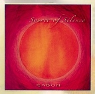 Source of Silence - Gabon