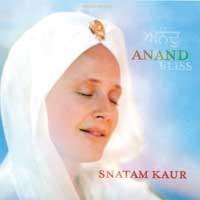 Anand Bliss - Snatam Kaur