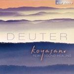 Koyasan Reiki Sound Healing - Deuter