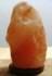 Salzkristall Lampe 2 - 3 kg, ca. 20 - 25 cm