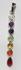 Anhänger - Chakra Stick - 48 mm