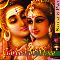 Garden of Peace - Satyaa & Pari