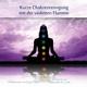 CD - Kurze Chakrenreinigung mit der violetten Flamme