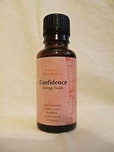 Confidence stärkt unser Energiefeld  - 25 ml