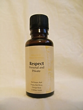 Respect Vergebung  - 30 ml