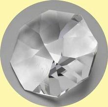 Be Present Kristall 40 mm