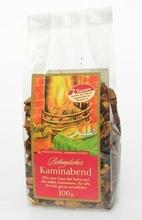 Früchtetee Behaglicher Kaminabend - 100 g Btl.
