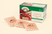 Sanddorn Tee - Cranberry Gutshof
