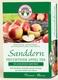 Sanddorn Tee -Apfel Gutshof - Aufgussbeutel
