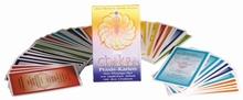 Die Chakra-Praxis-Karten - Peter Michel