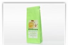 weißer Tee - 8 Kostbarkeiten von Nanking - 75 g Btl.
