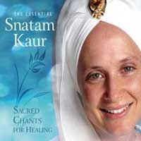 The Essential - Sacred Chants for Healing - Snatam Kaur