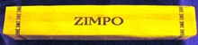 Tibetische Räucherstäbchen - Zimpo 20 g