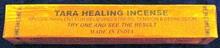 Tibetische Räucherstäbchen - Tara Healing 20g