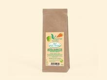Veganer Tee - Früchtetee Apfel - Karotte