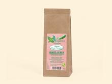 Veganer Tee - Kräutertee Minze - Gurke
