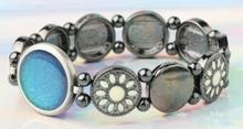 "Magnetschmuck - ""Lavinia"" Magnetarmband"