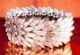Magnetarmband - Engelsflügel