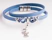Armband - Engelchen für Trost und Beistand