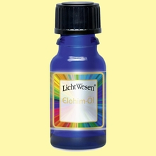 Elohim-Öl - gelber Strahl 10 ml