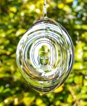 Energie Spirale - Buddha 15,3 cm