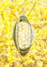 Energie Spirale - Blume des Lebens 25.4 c