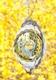 Energiel Spirale - Kronenchakra 25.4 cm