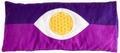 Augenkissen - Drittes Auge