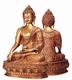 Buddhas - Akshobhya, 33 cm