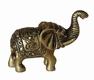 Elefant - Baby Elefant mit Gravur