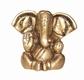Ganesha sitzend, 3 cm