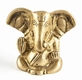 Ganesha sitzend, ca. 4 cm