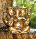 Ganesha sitzend, ca. 11 cm