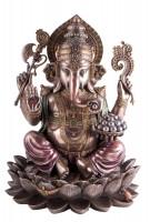 Ganesha - Kunstharz - Höhe 30 cm