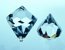 Regenbogen Kristalle - Kegel  50 mm