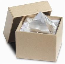 Bergkristall Pyramide 3 cm