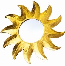 Flammensonnenspiegel - 30 cm