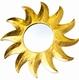 Sonnenspiegel Flammensonnenspiegel - 40 cm