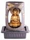 Zimmerbrunnen - Buddha groß - 40 cm