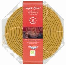 Räucherspirale Weihrauch 100 g