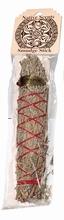 Smudge Stick - Salbei & Zeder  ca. 40 g