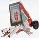 Tibet - Schamanen Set Räucherstäbchen