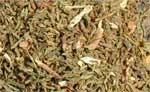 Wacholderspitzen gemahlen reine Räucherpflanzen