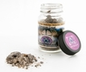Schwarzer Copal (Saumerio) im Glas - 60 ml