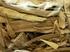 Sandelholzsplitter weiß reine  Räucherware