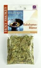 Räucherwerk von Dr. Berk - Eukalyptus-Blätter 20g