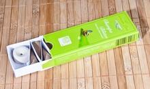 Green Line - Champa Blüten  Räucherkegel 16g