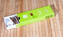 Green Line - Zimt  Räucherkegel 16g