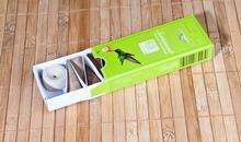 Green Line - Räucherkegel Sortiment