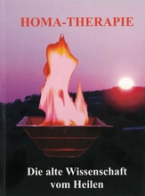 Agnihotra - Buch, die alte Wissenschaft vom Heilen